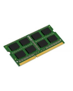 Kingston technology valueram 2gb ddr3l KVR16LS11S6/2_342A525 by Kingston Technology - Value Ram
