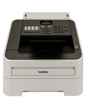 Fax-2840 fax - copy laser 20cpm BROTHER - SCANNERS FAX2840F1 4977766712781 FAX2840F1_5834532
