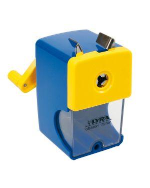 Temperamatite a manovella fino a Ø12mm lyra L7321660 4084900830079 L7321660_62452 by Lyra