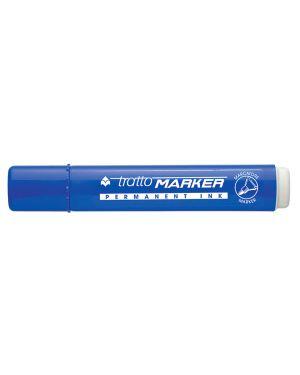 Marker fila tratto punta tonda blu 01 841101_73539