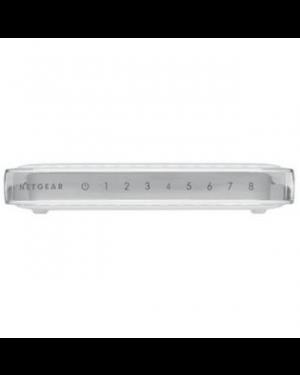Prosafe plus switch 8-port NETGEAR - RETAIL GS108E-300PES 606449103403 GS108E-300PES_0713723