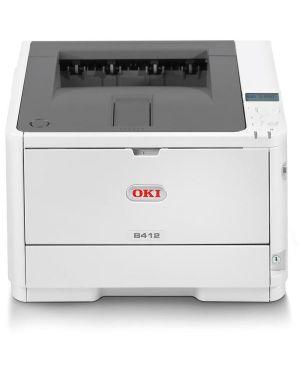 B412dn Oki 45762002 5031713063575 45762002_4114579 by Oki - Laser Printer