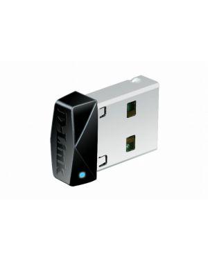 Adattatore usb wireless n150 D-LINK - RETAIL DWA-121 790069347481 DWA-121_5843771 by D-link