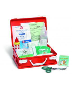 Valigetta p. soccorso arancio medic 1 fino a 2 persone CPS513 8034028010071 CPS513_73552