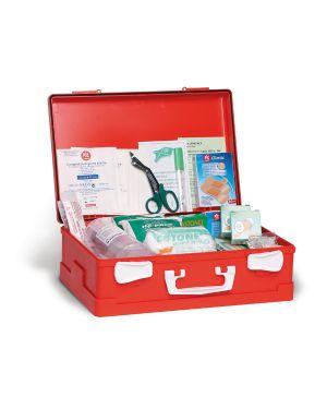 Valigetta p. soccorso arancio medic 2 oltre 3 persone CPS517 8034028010118 CPS517_73553