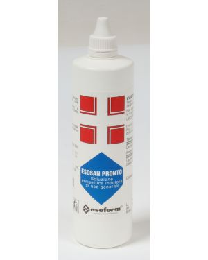 Disinfettante cutaneo pharmaderm 250ml EUS124 8055118530071 EUS124_73556 by Esselte