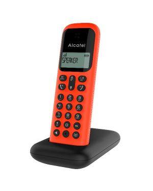 Alcatel d285 red Alcatel ATL1421415 3700601421415 ATL1421415