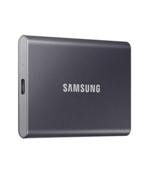 Ssd portatile t7 da 500 gb grey Samsung MU-PC500T/WW 8806090312397 MU-PC500T/WW