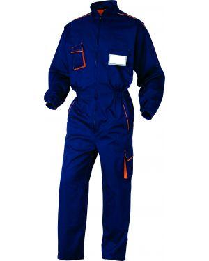 Tuta da lavoro m6com blu - arancio tg. xl panostyle M6COMBM-XL 3295249151881 M6COMBM-XL_73722 by Deltaplus
