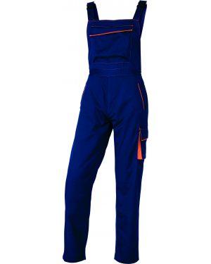 Salopette da lavoro m6sal blu - arancio tg. l panostyle M6SALBM-L 3295249152093 M6SALBM-L_73726 by Deltaplus