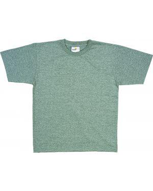 T-shirt basic napoli grigio tg. l 100 cotone NAPOLGR-L 3295249115944 NAPOLGR-L_73734 by Deltaplus