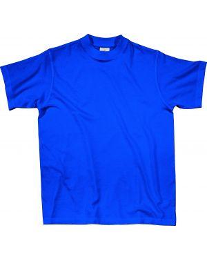 T-shirt basic napoli blu tg. l 100 cotone NAPOLBL-L 3295249116002 NAPOLBL-L_73736 by Deltaplus