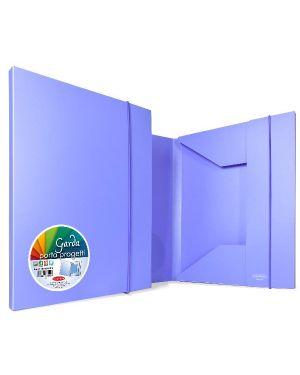 Cart. 3 lembi garda 20 lilla Plastibor P0002014 8000851010250 P0002014