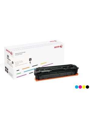 Toner xerox x hp cf540x - 203x Xerox 006R03620 95205894974 006R03620