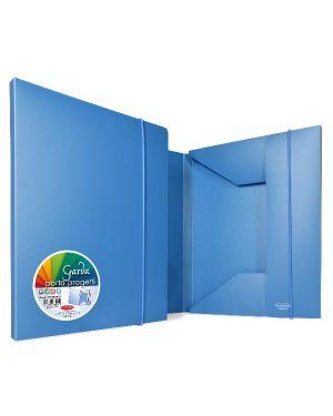 Cart. 3 lembi garda 20 azzurro scur Plastibor P0002017 8000851010274 P0002017