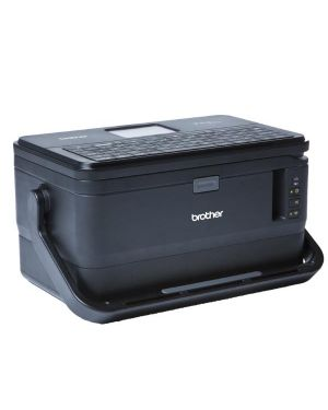 Pt-d800w Brother PTD800W 4977766763301 PTD800W by Brother