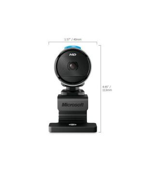 Lifecam studio Microsoft Q2F-00016 885370428346 Q2F-00016_8039CQ9 by Microsoft - Hrd Hardware