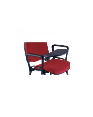 Set 2 braccioli + tavoletta ovale dx per sedie serie dado ACCKTDAFO2_54105