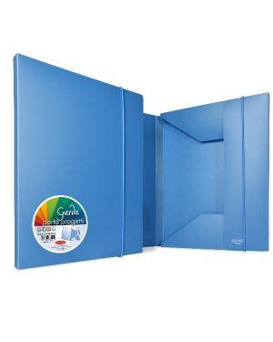 Cart. 3 lembi garda 3l azzurro scur Plastibor P0000117 8000851010083 P0000117