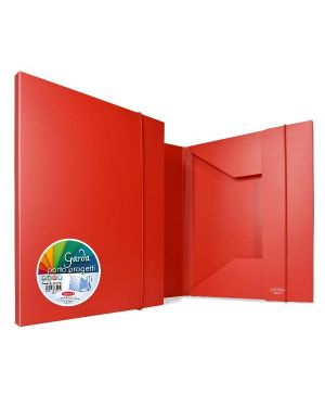 Cart. 3 lembi garda 3l rosso Plastibor P0000112 8000851010052 P0000112