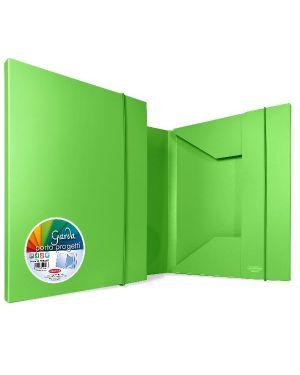 Cart. 3 lembi garda 20 verde chiaro Plastibor P0002015 8000851010267 P0002015