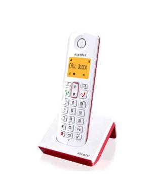 Alcatel s250 red Alcatel ATLB1416442 3700601416442 ATLB1416442