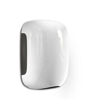 Asciugamani automatico minizefiro in abs bianco 704390 8033267171635 704390_73976