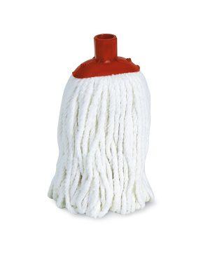 Mop in cotone 200gr bianco perfetto 0025i 8000957002593 0025i_74091