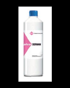 Sapone liquido 1lt derman alca ALC576_74139 by Alca