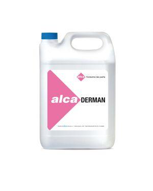 Sapone liquido tanica 5lt derman alca ALC575 8032937571065 ALC575_74140 by Alca