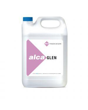 Detergente deodorante glen tanica 5lt alca ALC412 8032937573311 ALC412_74143 by Alca