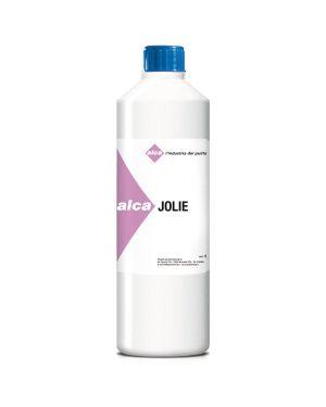 Detergente pavimenti jolie 1lt alca ALC455 8032937573342 ALC455_74144 by Esselte