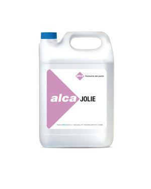 Detergente pavimenti jolie tanica 5lt alca ALC486 8032937573359 ALC486_74145 by Alca