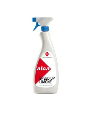 Detergente multiuso speed up limone 750ml alca ALC352_74146 by Esselte