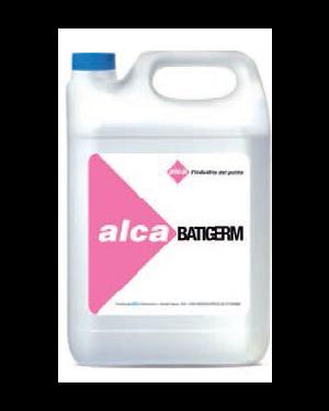 Detergente disinfettante batigerm tanica 5lt alca ALC522_74151 by Alca
