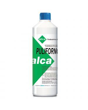 Sgrassante puliforno 1lt alca ALC566 8032937572826 ALC566_74153 by Alca