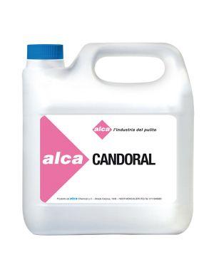 Candeggina candoral tanica 3lt alca ALC995 8032937571041 ALC995_74155 by Alca