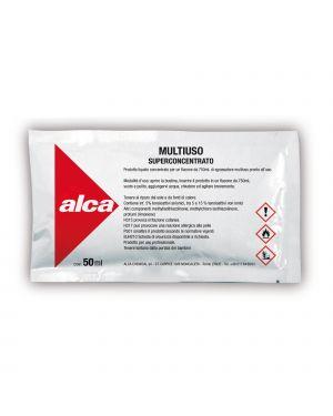 Bustina 50ml multiuso concentrato linea monodose alca ALC1038 8032937570754 ALC1038_74159 by Alca