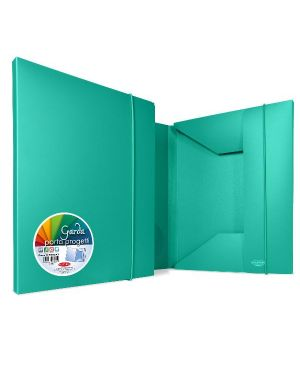 Cart. 3 lembi garda 3l verde Plastibor P0000105 8000851010021 P0000105