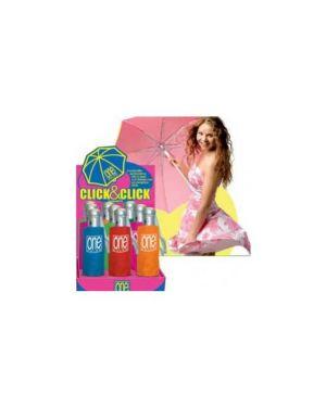 Ombrello clickclick one color 4500 blasetti Confezione da 9 pezzi 4500_59550