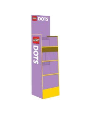 Display dots slim multiprezzo Lego 6326595 5702016887730 6326595