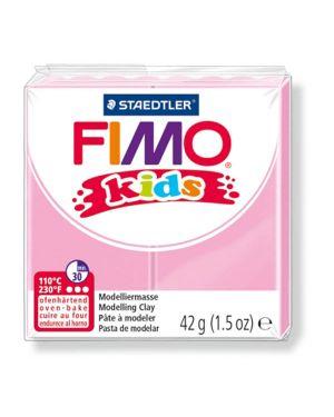 Pasta polimerica fimo kids 42gr fucsia 220 8030-220  8030-220_73689 by Esselte