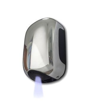 Asciugamani automatico minizefiro in abs cromato 704391 8033267171642 704391_73977