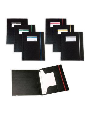Cartellina archivio 3l f next assortito 25x35cm 67300290  67300290_74721