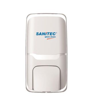 Dispenser easy soap manuale bianco Sanitec 247-S 8054633837740 247-S