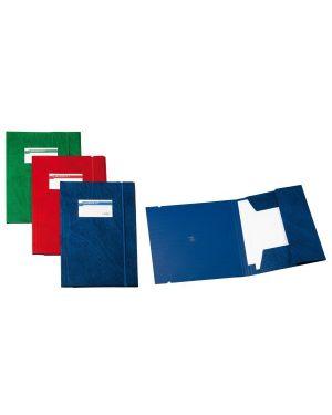 Cartellina archivio 3l f blu 25x35cm 67300107 8004972010724 67300107_25593
