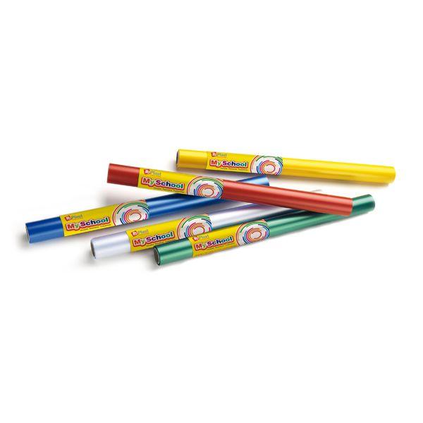 Rotolo salvalibro coverglass mt.5 neutro RI.PLAST 12508681 8004428508683 12508681_34804 by Esselte