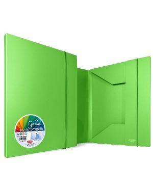 Cart. 3 lembi garda 3l verde chiaro Plastibor P0000115 8000851010076 P0000115