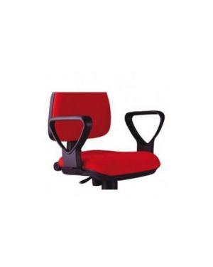 Coppia braccioli per sedia operativa a41b ACCBRTHF2_74716