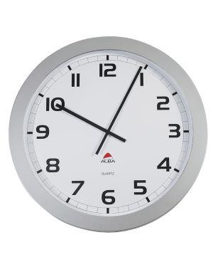 Orologio da parete giant Ø60cm grigio alba HORGIANT-G 3129710010370 HORGIANT-G_74480 by Alba